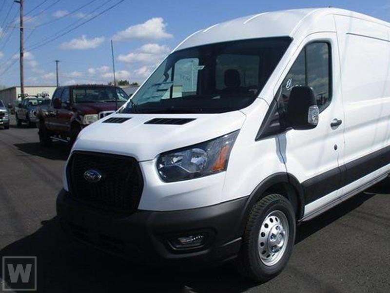 2021 Ford Transit 350 Medium Roof 4x2, Empty Cargo Van #MKA38918 - photo 1
