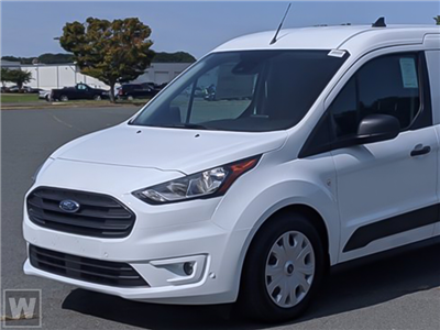 2020 Ford Transit Connect FWD, Empty Cargo Van #H200166 - photo 1