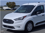 2020 Ford Transit Connect, Empty Cargo Van #F20484 - photo 1