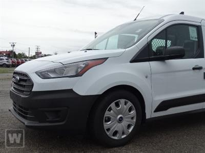 2021 Ford Transit Connect, Empty Cargo Van #G100125 - photo 1