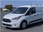 2021 Ford Transit Connect FWD, Empty Cargo Van #21F90 - photo 1