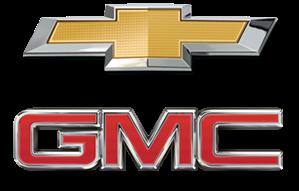 Chevrolet GMC Logo