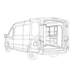 knapheide work ready upfitted trucks. Black Bedroom Furniture Sets. Home Design Ideas
