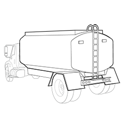 International International Truck Trucks | San Fernando, CA