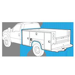 Service / Utility Body