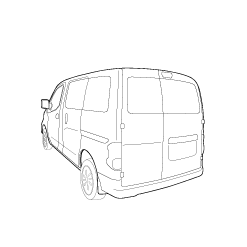 Compact Wagon