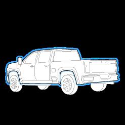 Pickup