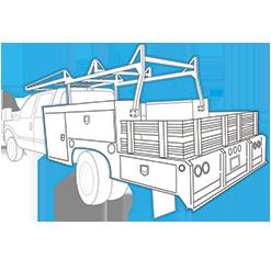Ford Dump Body Trucks Indian Trail, NC