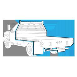 Silverado Platform Body