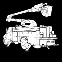Crane Body